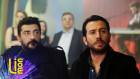 Poyraz Karayel - 75.Bölüm Kamera Arkası 11.01.2017