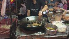 Tayland Sokak Lezzetleri - Pat Thai