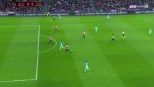 Athletic Bilbao 2-1 Barcelona (Geniş Özet - 5 Ocak 2017)
