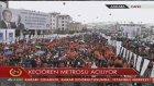 Cumhurbaşkanı Erdoğan müjdeyi verdi: 15'ine kadar ücretsiz