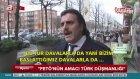 Fetö'nün 'erdoğan Ajanı' Diye Hedef Gösterdiği Hollandalı Türk Polisi Ayhan Durak Anlatıyor