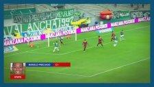 Galatasaray'ın Yeni Transfer Hedefi Harold Preciado! - Sporx