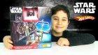 Hot Wheels Star Wars The Fighter Oyun Seti Blast-Out Battle