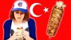 Leziz Türk Yemeklerini İrlandalılar Deniyor!