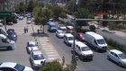 Mobeseye Yakalanan İlginç Trafik Kazaları