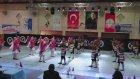 Asker Uğurlaması 2-Azize Kahraman Halk Eğitim Merkezi Halk Oyunları Ekibi-AntalyaİlYarışmasıBirinci