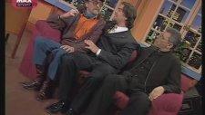 Cem Karaca ve Atilla Özdemiroğlu - Beyaz Show (24.01.1998)