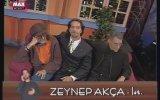 Cem Karaca ve Atilla Özdemiroğlu  Beyaz Show 24.01.1998