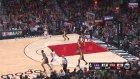 CJ McCollum'dan Lakers'a karşı 27 sayı & 7 asist