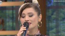 Elif Kaya -  Bir Bilebilsen (Canlı Performans)