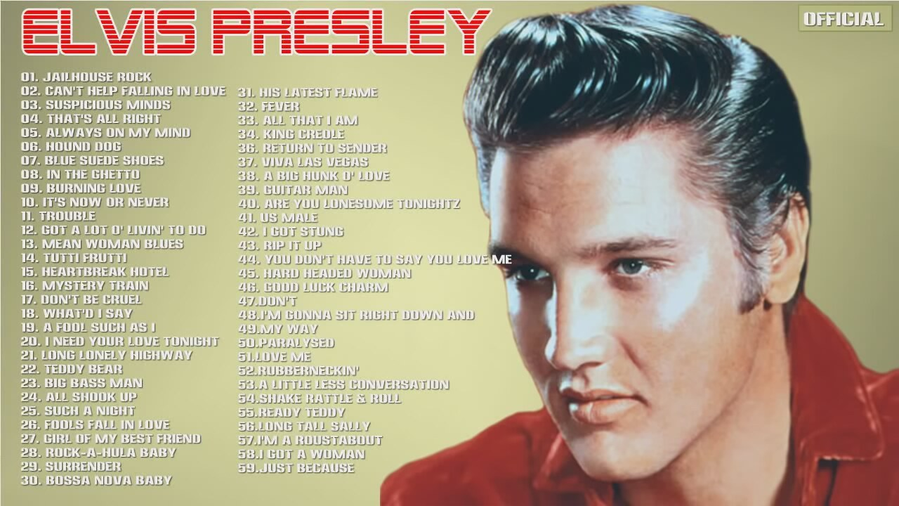 a biography of elvis presley Books about elvis presley books about elvis, there must be many but i only own a few tags: biography, country, elvis, gladys, graceland, memphis.