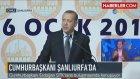 Erdoğan: Iraklı ve Suriyelilerin Bir Kısmını Vatandaşlığımıza Alacağız