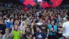 EuroLeague Maç Özeti : Baskonia Vitoria Gasteiz - Unics Kazan