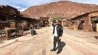 Gercek Vahsi Batı Kasabası: Calico Ghost Town