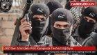 ABD'liler Afrin'deki PKK Kampında Terörist Eğitiyor USA Terrorist traine