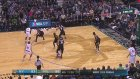 Carmelo Anthony'den Milwaukee'de 26 sayı, 10 asist & 6 ribaund