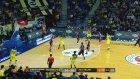 Fenerbahçe 86-79 Emporio Armani Milano (Maç Özeti - 06 Ocak 2017)