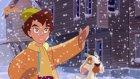 """Küçük Hezarfen 24.Bölüm """"Kar Yağmış"""""""