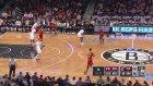 LeBron James'ten Brooklyn'de 36 sayı, 9 ribaund & 6 asist