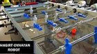 Muhtemelen Sizden Daha İyi Langırt Oynayan Robot