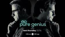Pure Genius 1. Sezon 11. Bölüm Fragmanı