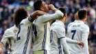 Real Madrid 5-0 Granada - Maç Özeti izle (7 Ocak 2017)