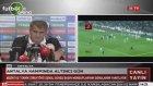 Şenol Güneş'ten Avrupa Ligi Yorumu - 7 ocak 2017