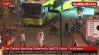 Son Dakika Beşiktaş Saldırısıyla İlgili 10 Kişiye Tutuklama