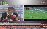 Uefa Kupası Bende Heyecan Yaratmıyor  Şenol Güneş