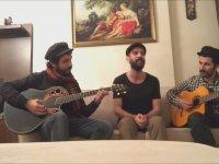Azer Bülbül - Karakolluk Olabilirim (Akustik Cover)