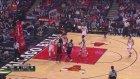 DeMar DeRozan, Toronto Raptors'ı taşıyor!