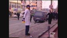 Efsane Şakacı Çetin Çiftçioğlu - Kaya Sokak Tiyatrosu