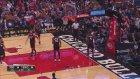 Jimmy Butler'ın isyanı, Chicago Bulls'a maçı kazandırdı