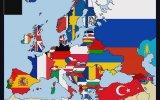 Bayraklarla Avrupa Tarihi