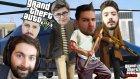 Cinnet Geçiren Oyuncular - Gta V Online - Burak Oyunda