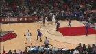 Cj Mccollum'dan Pistons'a Karşı 35 Sayı - Sporx