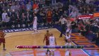 Lebron, Kariyerinin 10,000. Basketini Buluyor! - Sporx