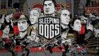 Herkese Benden Uçan Tekmeee   Sleeping Dogs