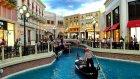 Icinden Venedik Gecen Otel: Venetian Hotel Las Vegas
