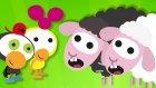 Ali Baba'nın Çiftliği - 5 Popüler Çocuk Şarkısı - Limon İle Zeytin