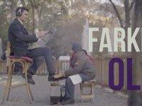 ATO Reklamı - Ankara Kuğulu Park