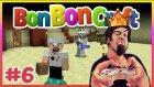 Babilin Asma Bahçeleri   -  BonBonCraft  - w/ Oyun Portal  -  Bölüm 6