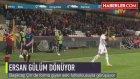 Beşiktaş, Ersan Adem Gülüm Transferini Bitiriyor