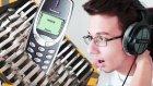 Dilimleme Makinası Vs Nokia 3310