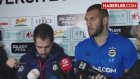 Fenerbahçeli Fernandao Meydan Okudu: Bu Takımın Forveti Benim