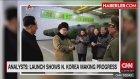 Kuzey Kore'den ABD'ye Füze Resti İstediğimiz Zaman Ateşleriz
