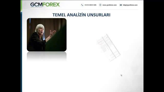 Temel Analize Giriş / Umut Tuncer / 09.01.2017