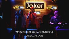 Hakan Ergün -