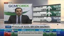 10.01.2016 - Bloomberg HT - 3. Seans - GCM Menkul Kıymetler Araştırma Müdürü Dr. Tuğberk Çitilci