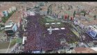 Ak Parti Ankara Mitingi - 4k Hava Çekimi